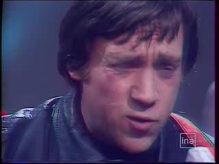 Владимир Высоцкий на французском телевидении (1977г., полная версия, качество)