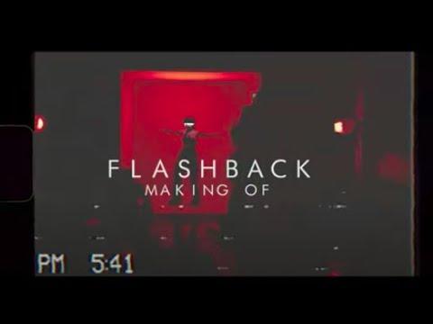 Javiera Mena - Flashback (Behind Scenes)