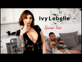 ✴️ Ivy Lebelle - Special Tasks / 2020 BraZZers