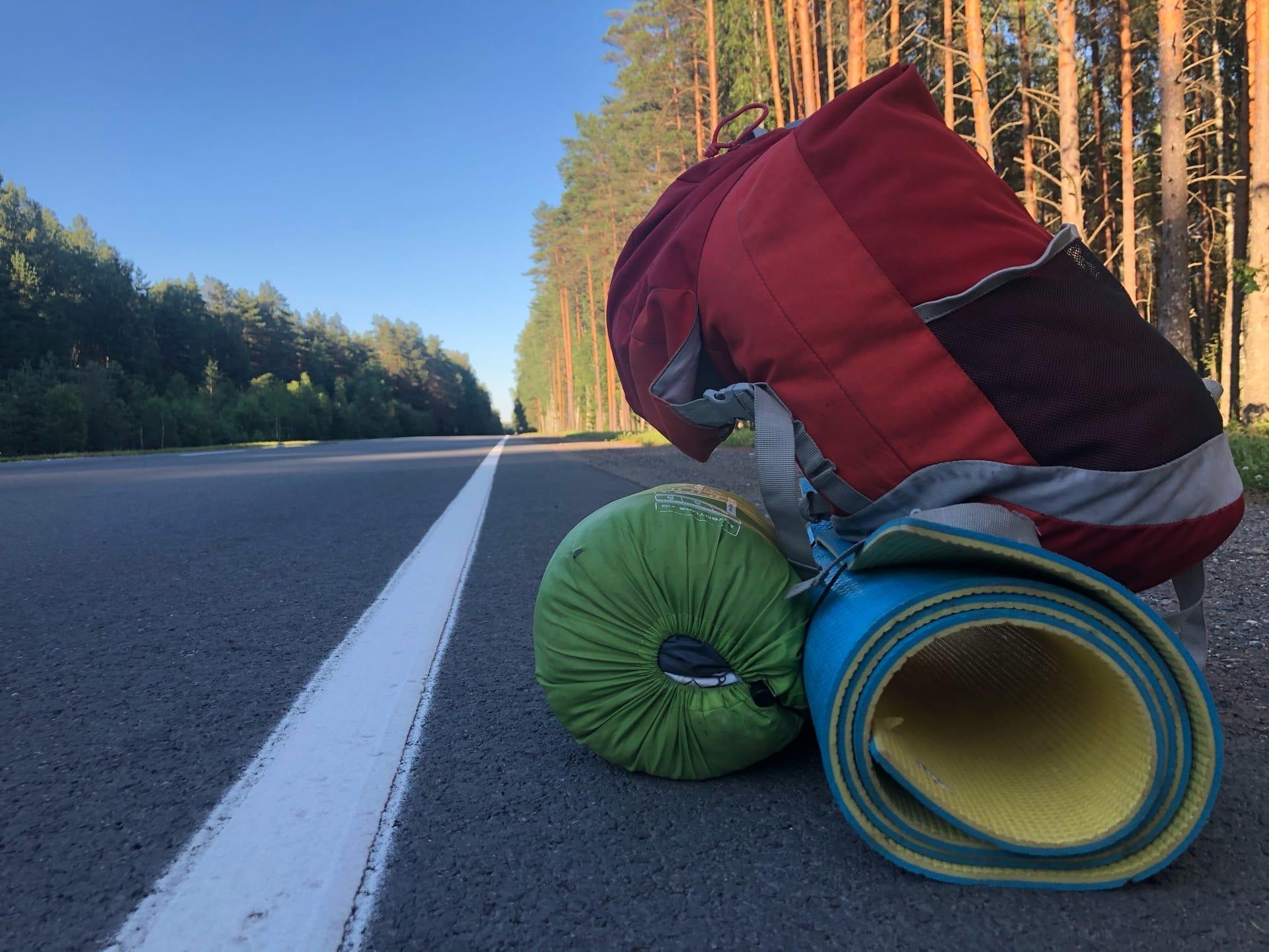 Культура автостопа, или Как пройти Тверскую область за выходные
