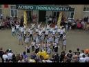 Флешмоб выпускников и их родителей на последний звонок г Лебедянь 3 школа