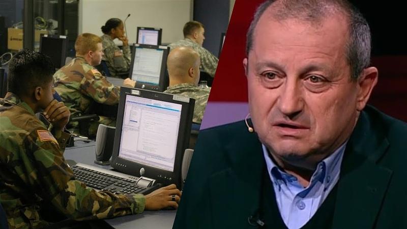 Шокирующие факты Кедми рассказал все про войну спецслужб