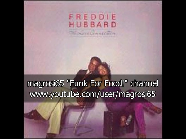 Freddie Hubbard The Love Connection 1979