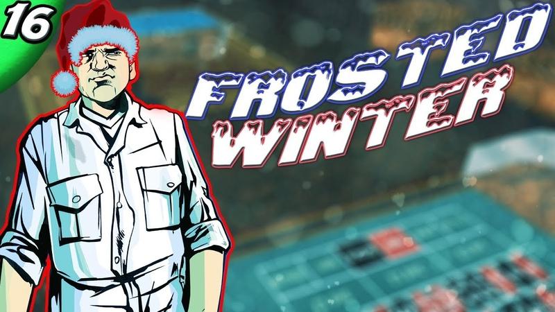 GTA III Frosted Winter MOD [16] LUIGI ASSET MISSIONS [100 walkthrough]