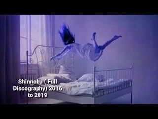The Enigma Serie (Complete Shinnobu Discography)