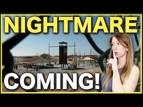 67 A FEMA Secret Has Just Been Made Public Gulags What They Don't Want Known is Out YouTube