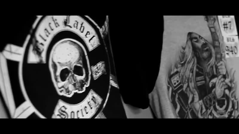 Black Label Society - Time Waits For No One
