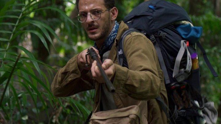 Ужасные джунгли 2020 Комедия Приключения Full HD