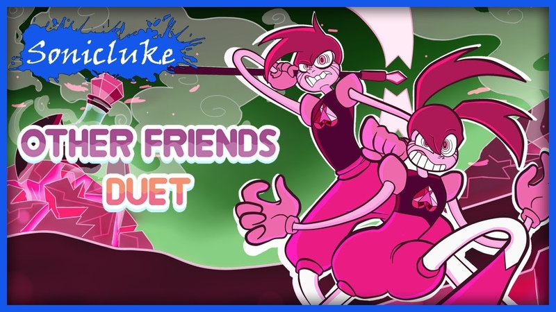 Sonicluke | Other Friends Male and Female Duet | Music Duets/Mashups