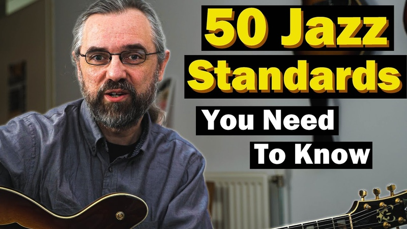 50 Jazz Standards The Songs You Need To Know