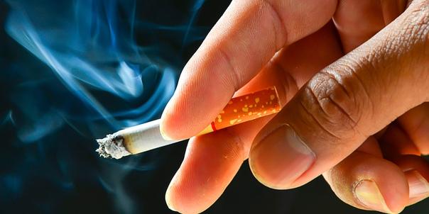 Курение или жизнь?, изображение №1