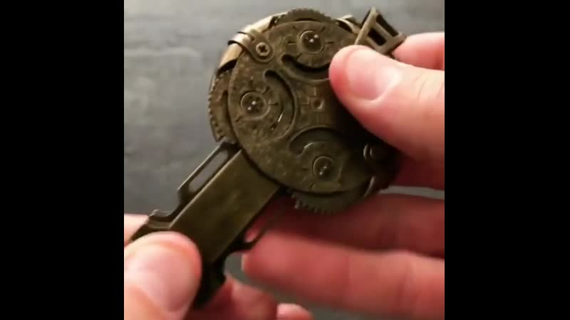This usb drive with combination lock