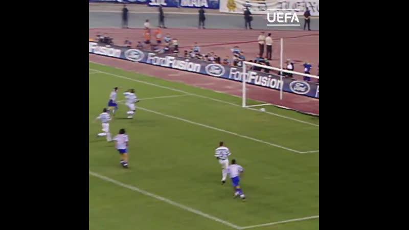 Селтик - Порту 23 (2003)