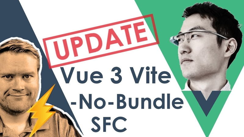 Update How To Get Started With 3 Vite No Bundle Single File Component Video Tutorial