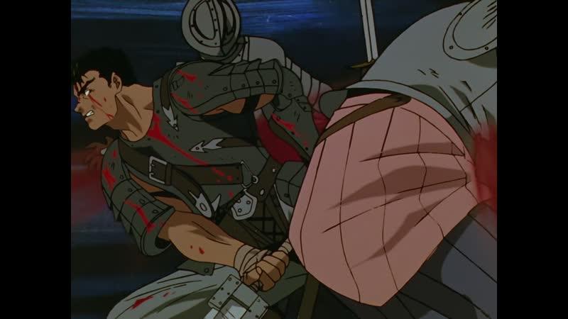 жестокое аниме кровь и жестокость