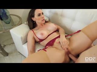 Chanel Preston - Boy Bangs Horny Stepmom, Porno, All Sex, Blowjobs, Facial, MILF