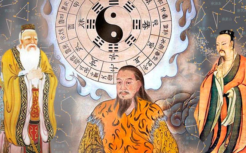 Chinese Philosophy — магистратура на английском со стипендией, изображение №1