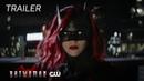 Batwoman Exclusive Look Season Trailer The CW