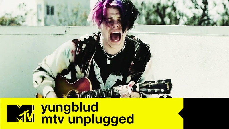 """YUNGBLUD - """"Loner"""", """"Waiting on the Weekend"""", """"Casual Sabotage"""" (LIVE) 
