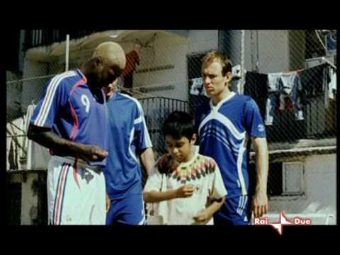 Adidas Beckham Kaka Lampard Ballack Robben Kahn Zidane Raul Riquelme Nesta Platini Cisse Defo Jose 10