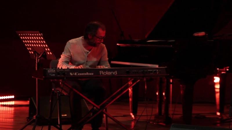 Sour Bet by Mattan Klein Live at Tirana Albania International Jazz Festival