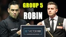 Ronnie OSullivan vs Mark Selby - Championship League Snooker 2021 GROUP 5 Full Match