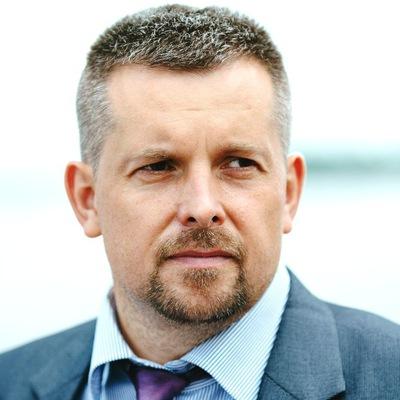Сергей Русин