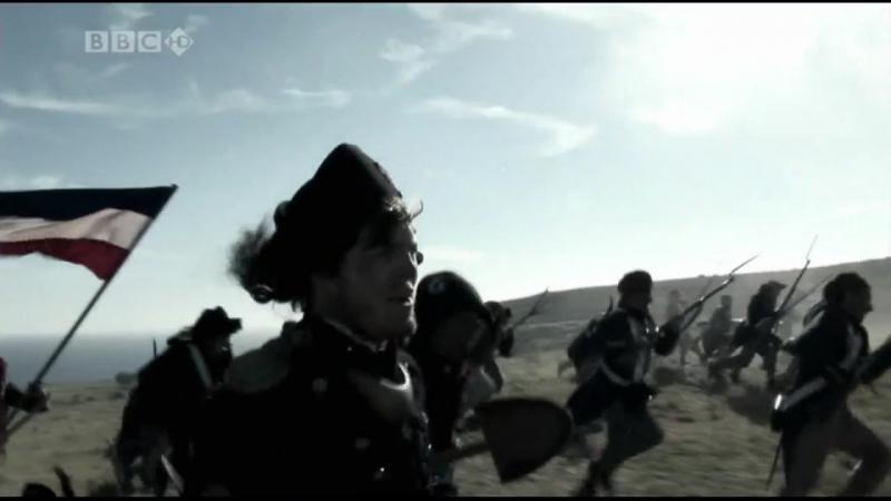 BBC Великие воины Наполеон Осада Тулона