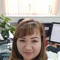 Антонина Самсыкина