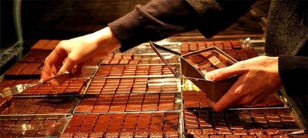 7 лучших шоколадных магазинов в мире, изображение №4