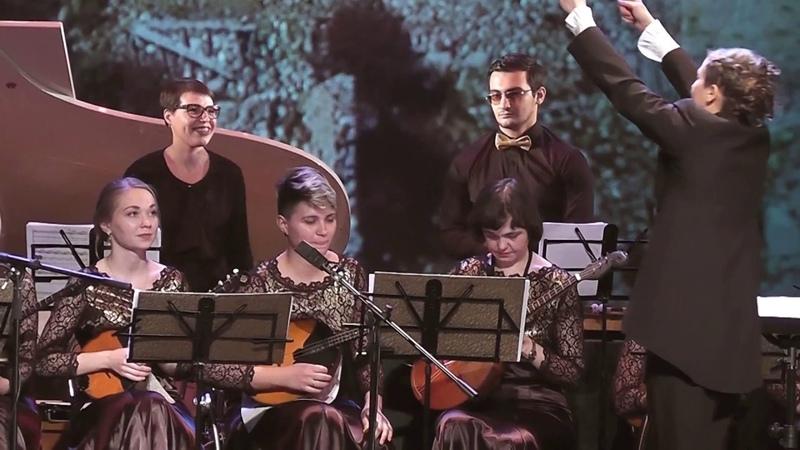 Тихонов А. Две мелодии Северной Осетии
