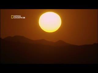 National Geographic - Земля после апокалипсиса - Документальный фильм