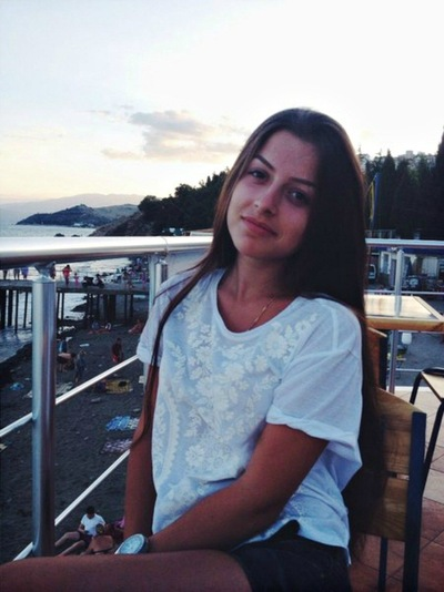 Мариам Адамян