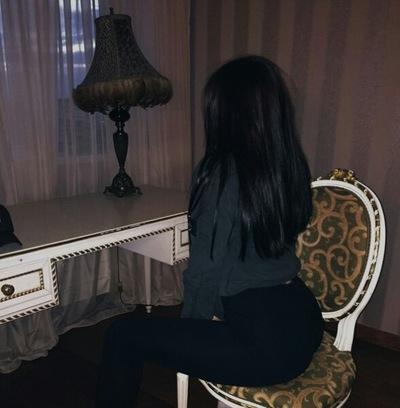 Ксения Петровская