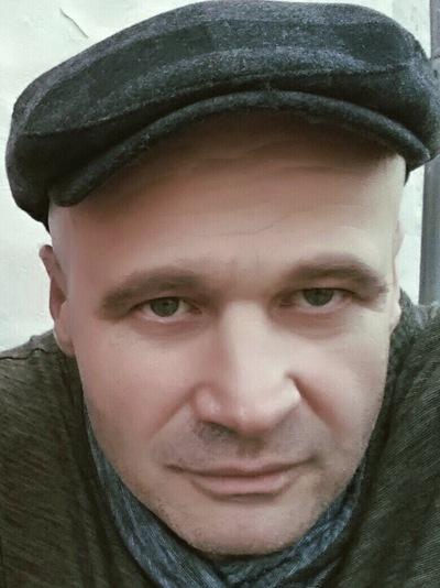 Алексей Белозерцев