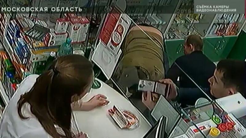 Трое полицейских забили насмерть отца бойца ММА в Подмосковье