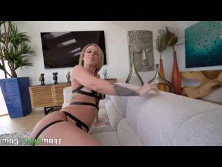 Jada Stevens - Twerk For Cum [All Sex, Facial]