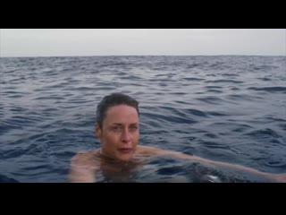 Susanne Wolff Nude - Styx (2018) HD 1080p Watch Online