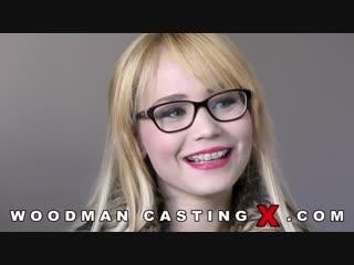 Woodman Casting X - Natasha Teen [Full HD 1080 porn sex big ass butt booty PAWG blowjob rimming ANAL DP DAP blonde hardcore]