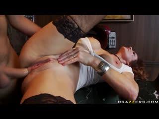 Deauxma, mature anal porno 008