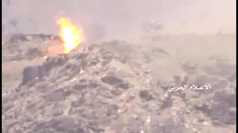 شاهد المجاهدون يصعدون عملياتهم العسكرية في محور جيزان رداً على جرائم العدوا mp4