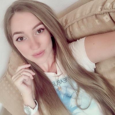 Анюта Шкунова