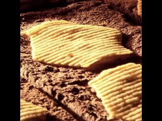 Lays Из печи со вкусом нежного сыра и зелени