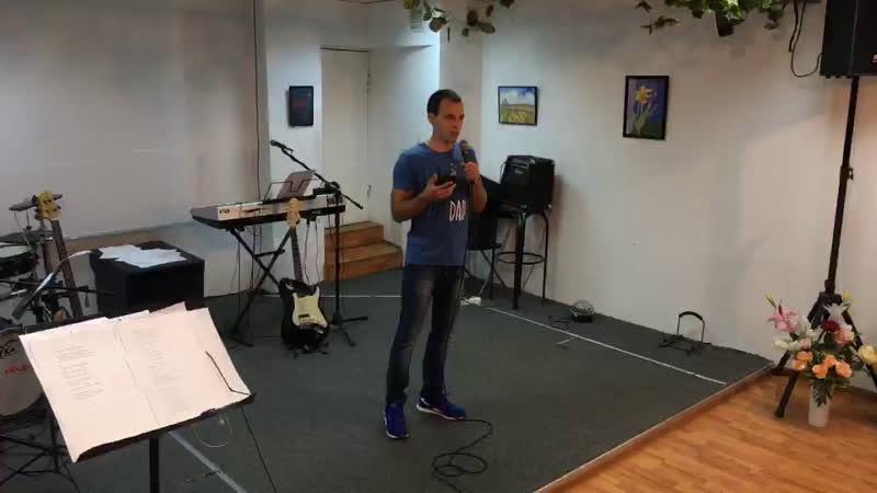 Сергей Рудаков Live