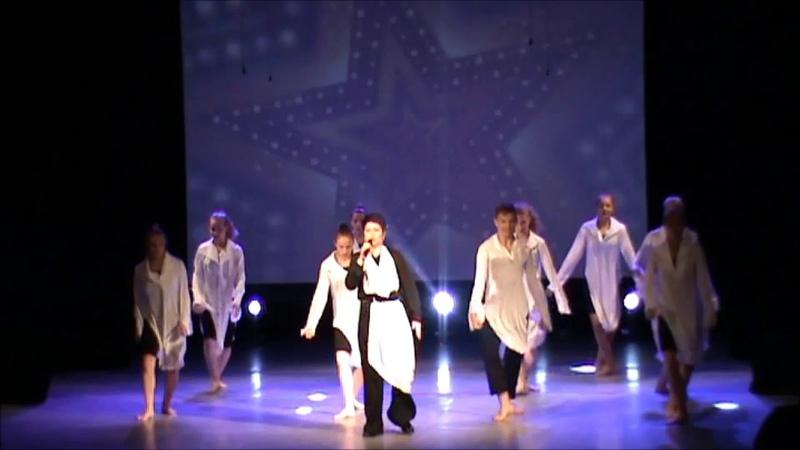 Наталь Куценко и танцевальная студия Экшн Драммы больше нет