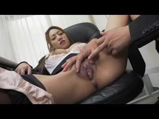 [UNCENSORED] БЕЗ ЦЕНЗУРЫ [Heydouga] JAV, Japan Asian porn, Японское порно, Big Tits Blowjob Creampie Doggy Style Office Uniform