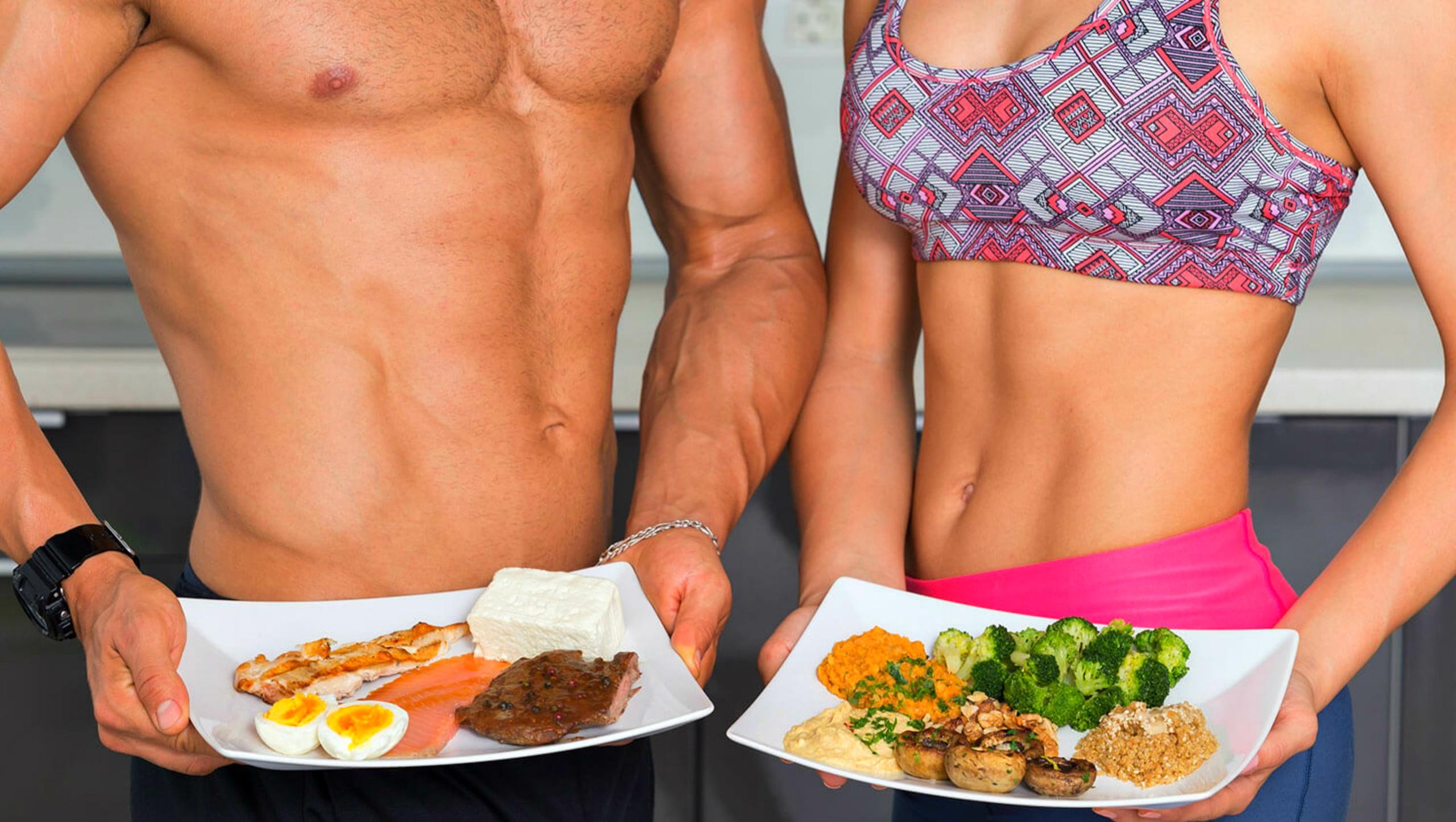 Питание Для Того Чтобы Сжечь Жиры Мужчине. Диета для мужчин — меню правильного питания для похудения на 7 дней