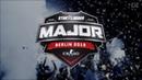 StarLadder Berlin Major 2019 Promo by 1xBet Esports