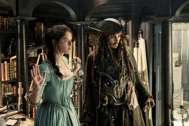 Фанаты требуют вернуть Джонни Деппа в «Пираты Карибского моря»