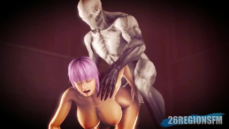Demonic Pleasure Sex, Porno, Anal, HD, Zoo, Hentai, 3 D, анимэ, хентай, мульт,